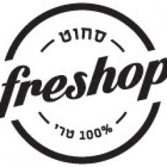 סחוט FRESHOP