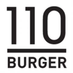 110 בורגר